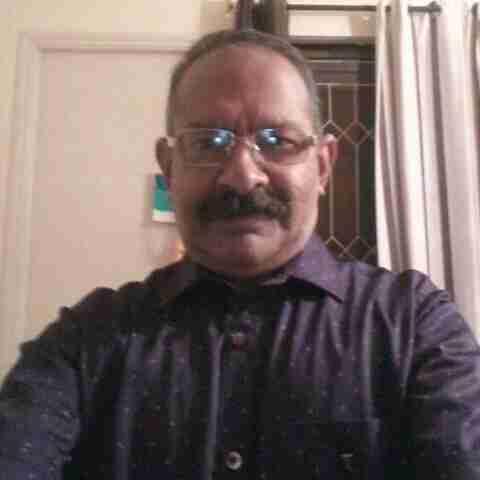 Nandakumar P .N's profile on Curofy