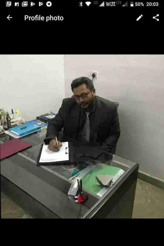 Dr. Arindam Mukherjee's profile on Curofy