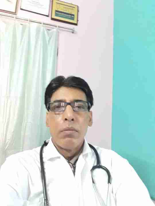 Dr.   's profile on Curofy