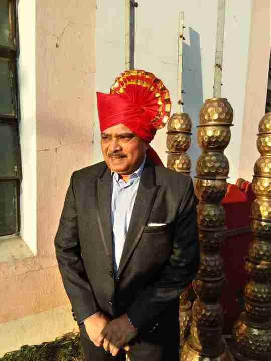 Dr. Ashok Patil's profile on Curofy