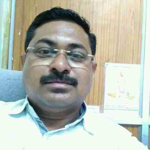 Dr. Ravindra Dahapute's profile on Curofy