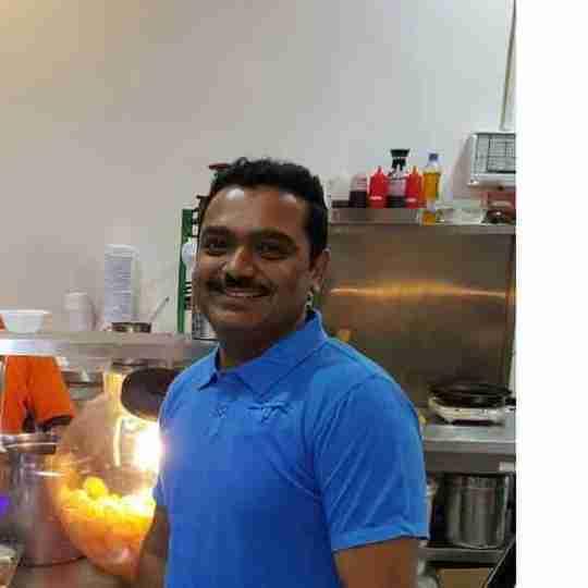 Dr. Pushpendrasinh Sarvaiya's profile on Curofy