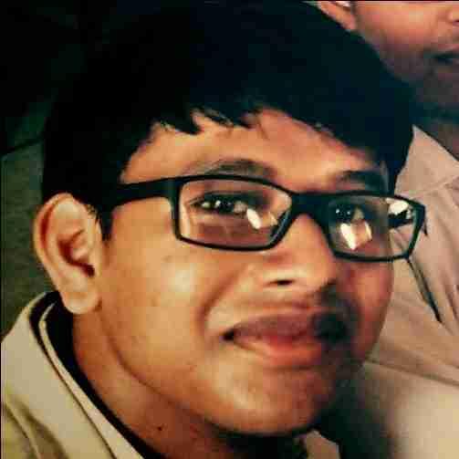 Anupam  Roy's profile on Curofy