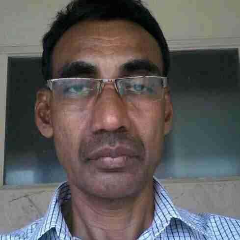 Dr. Aduru Krishnamurthy's profile on Curofy