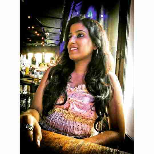 Shilpi Singh's profile on Curofy