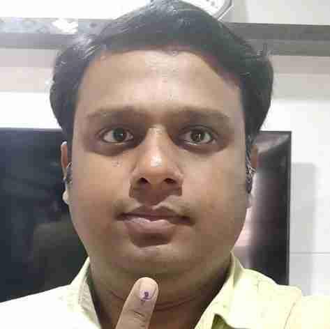 Dr. Shyam Dornala's profile on Curofy