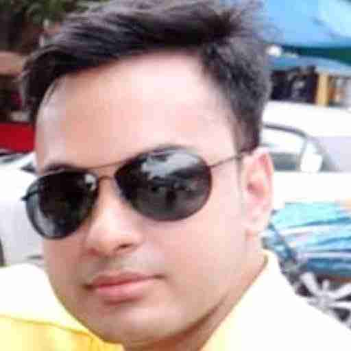 Dr. Vivek Sharma's profile on Curofy