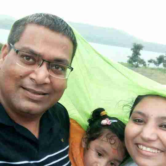 Dr. Santosh Verma's profile on Curofy