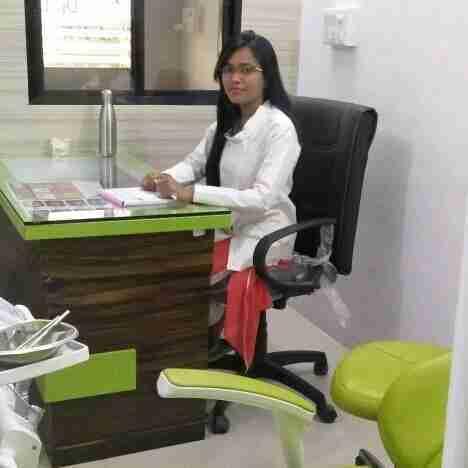 Dr. Dipakshi Kolhatkar's profile on Curofy