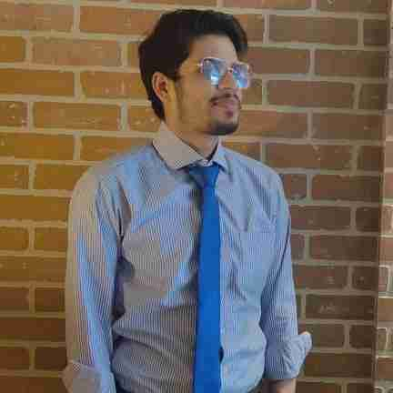 Hashir Sheikh's profile on Curofy