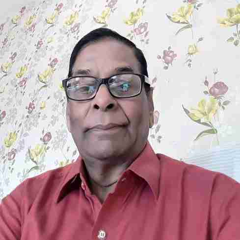 Dr. Shyamacharan Mishra's profile on Curofy