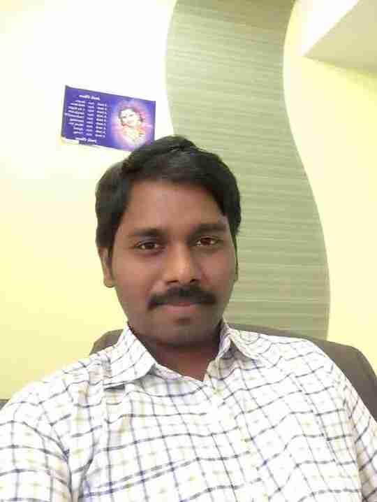 Dr. Sri Harsha's profile on Curofy