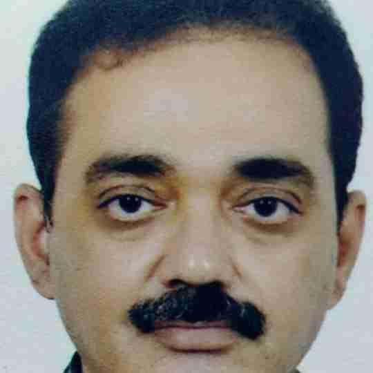 Dr. Pawan Gupta's profile on Curofy