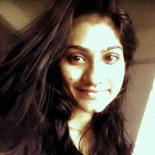 Akshaya Babu's profile on Curofy