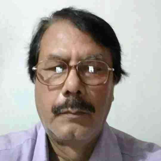 Dr. Hasmat Ali's profile on Curofy