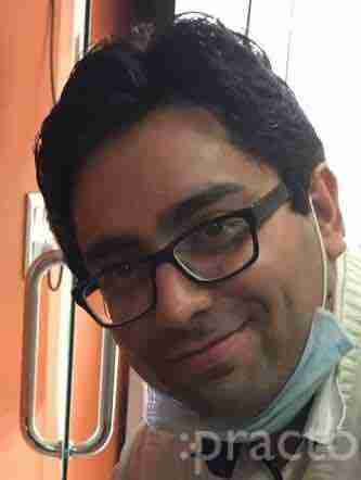Dr. Amit Chawla's profile on Curofy
