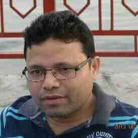 Dr. Kaushal Kishore's profile on Curofy