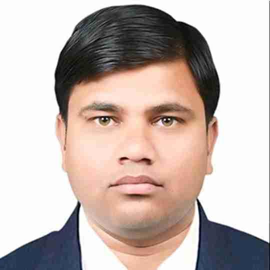 Dr. Prakash Mahajan's profile on Curofy