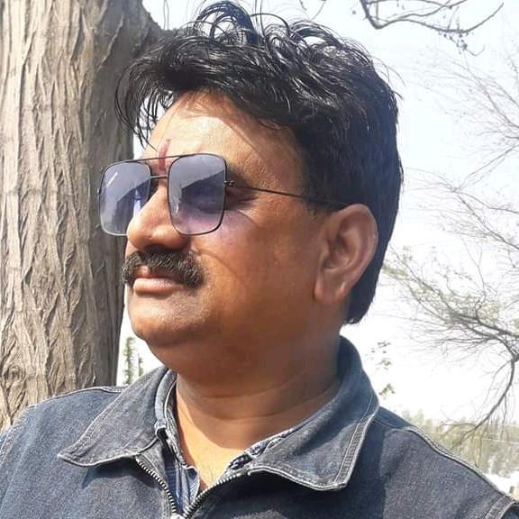 Dr. Ramesh Yadav Ramesh's profile on Curofy