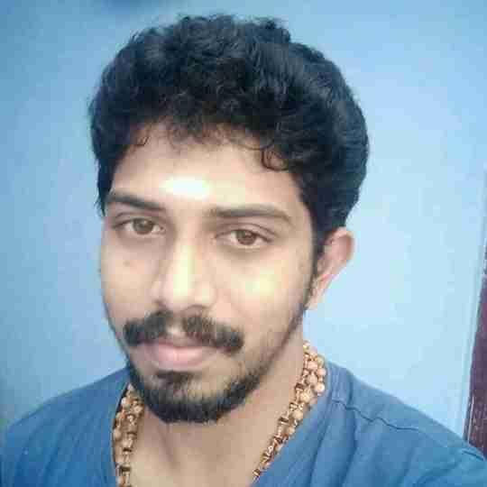 Gokul Mohan's profile on Curofy