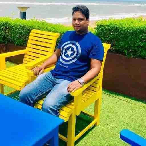 Dr. Saurabh Prakash's profile on Curofy