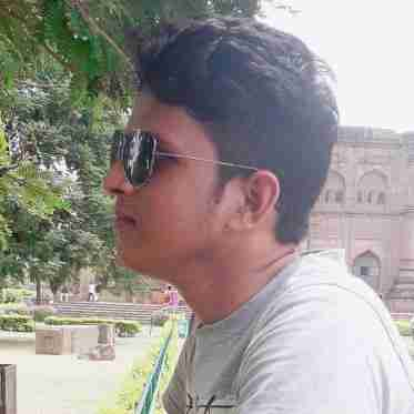 Vijay Yadav's profile on Curofy