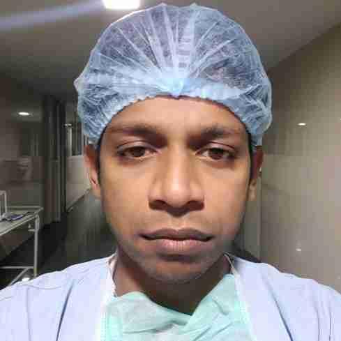 Dr. Emmanuel Stephen's profile on Curofy