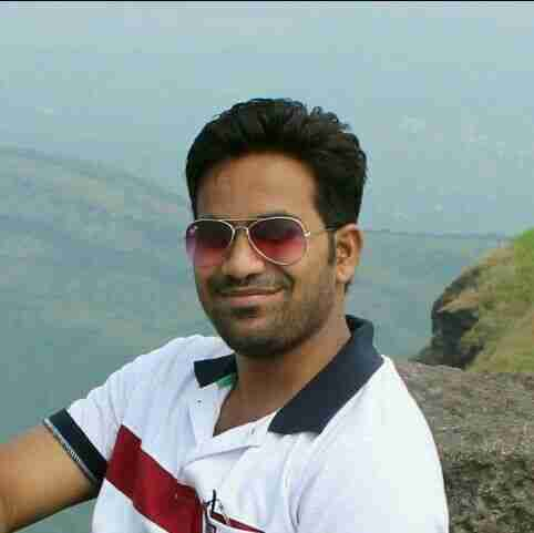 Dr. Dnyaneshwar's profile on Curofy