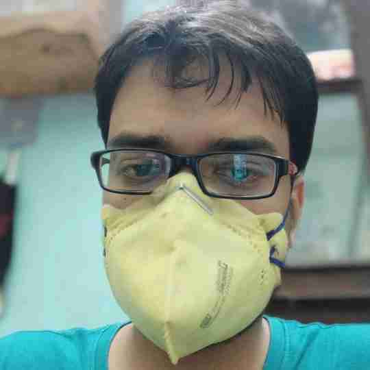 Dr. Souvik Ghosh (Pt)'s profile on Curofy