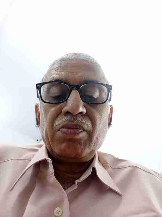 Dr. Satyendra Mohan Rohatgi's profile on Curofy