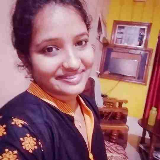 Dr. Prathibha S's profile on Curofy