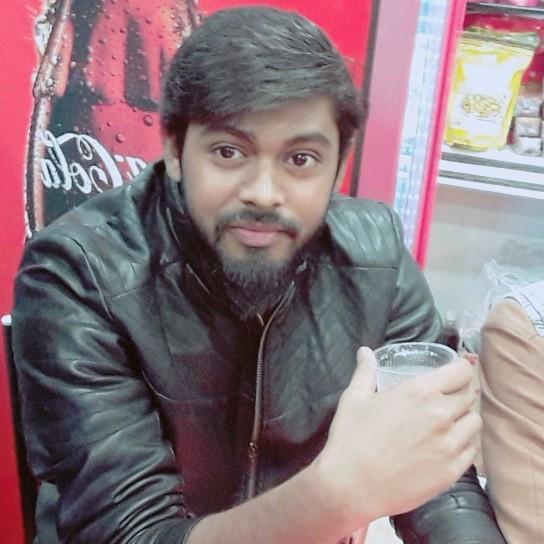 Dr. Mohd Wajid's profile on Curofy