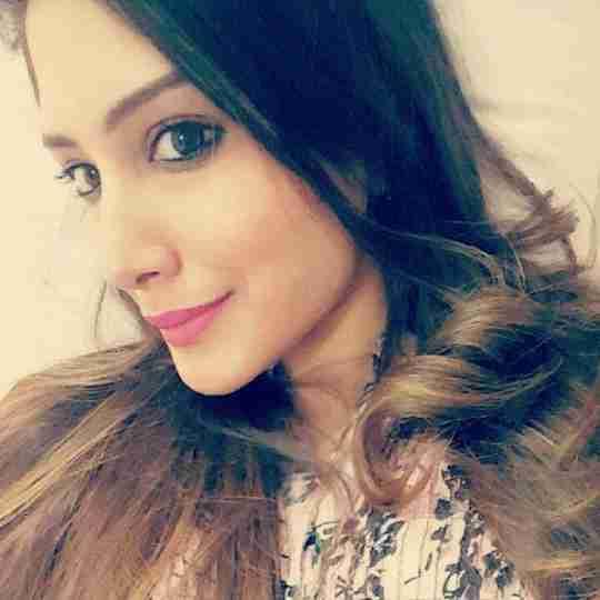 Noora Sultana's profile on Curofy