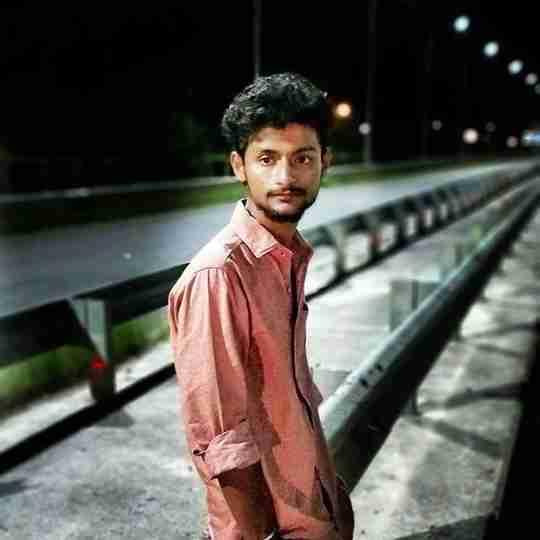 Tarashashank Tammali's profile on Curofy