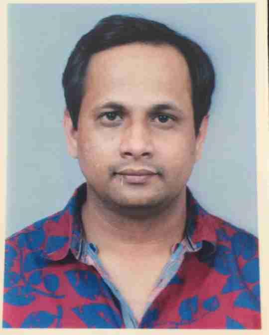 Dr. Avnish Kumar Mishra's profile on Curofy
