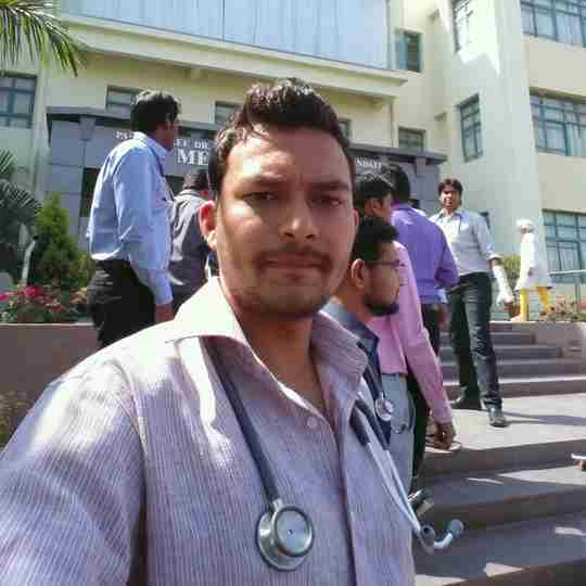 Chiranjeevi Gupta's profile on Curofy
