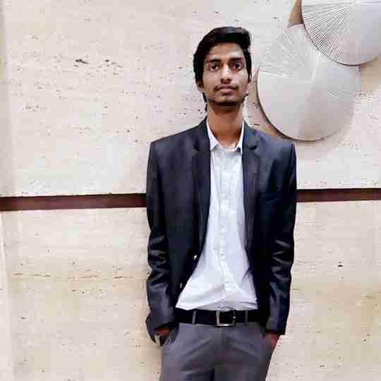 Sarthak Misra's profile on Curofy