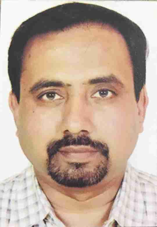 Dr. Rajesh Bhatia's profile on Curofy