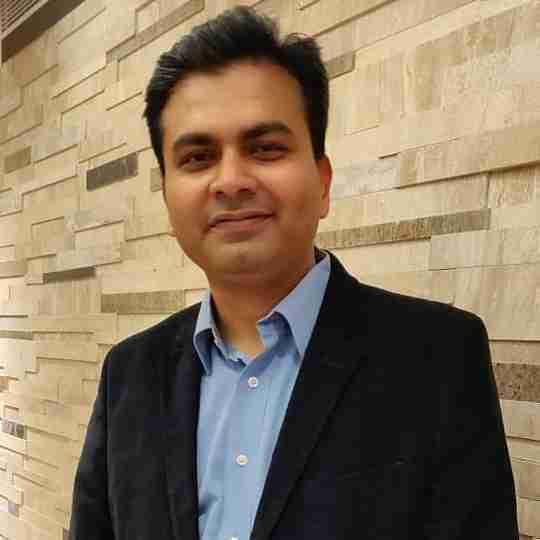 Dr. Vivek S Kulkarni's profile on Curofy