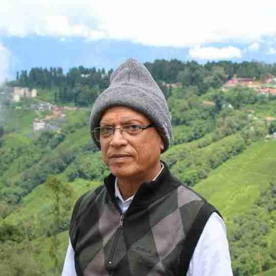 Dr. Narendra Klshore Singh's profile on Curofy