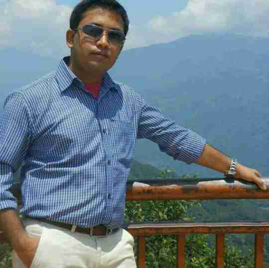 Dr. Hirak Banerjee's profile on Curofy