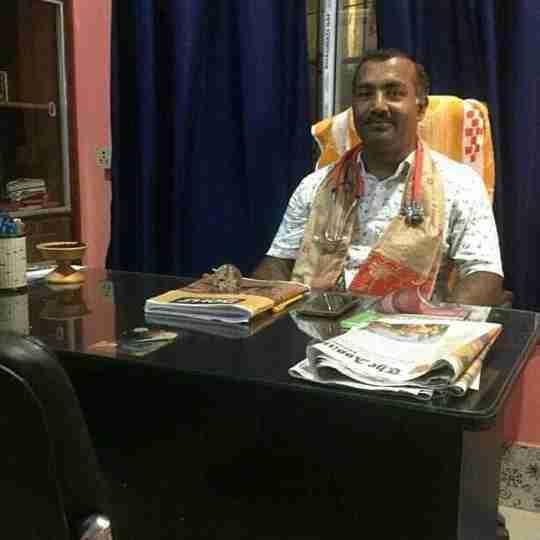 Dr. Rubul Chandra Boruah.'s profile on Curofy