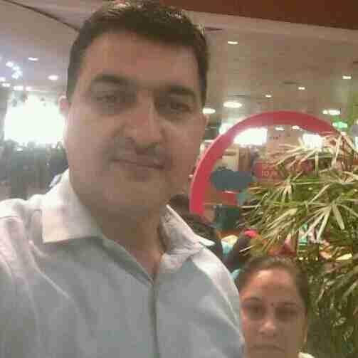 Dr. Gajendra Singh's profile on Curofy