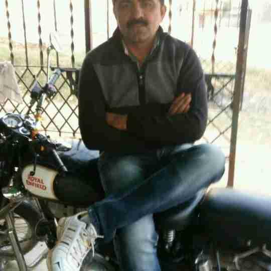 Dr. Alpeshkumar Dinubhai Patel's profile on Curofy