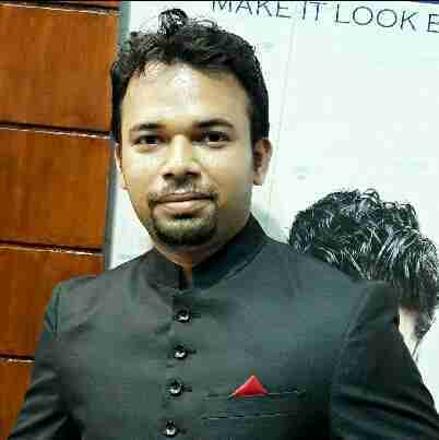 Dr. Rabinarayan Dash's profile on Curofy