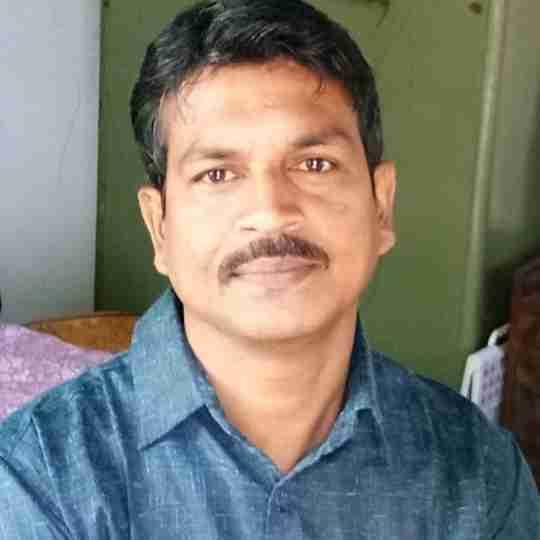 Dr. Bhushan Bhoyar's profile on Curofy