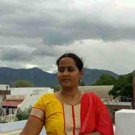 Viniya Perumal's profile on Curofy