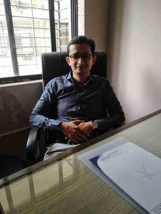 Dr. Subhash Pateliya's profile on Curofy