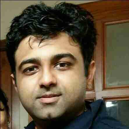 Dr. Ruchir Patel's profile on Curofy