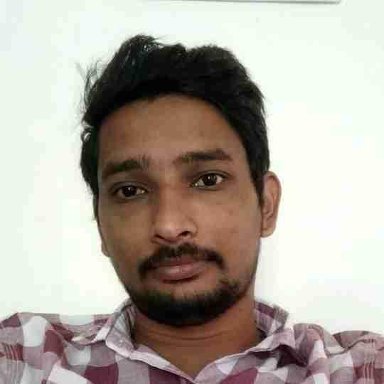 Dr. Nirmalraj Murugesan's profile on Curofy
